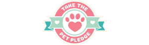 pet pledge emblem